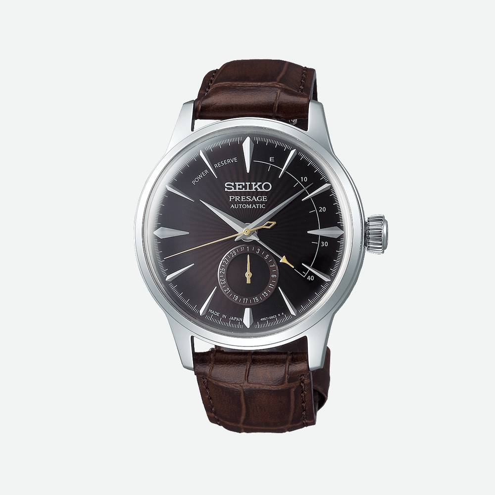 Montre homme Presage Cocktail SSA393